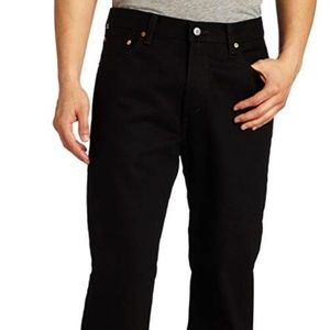 Levi's Jeans - Levi's Men's 550 Relaxed Fit Jean - Big & Tall